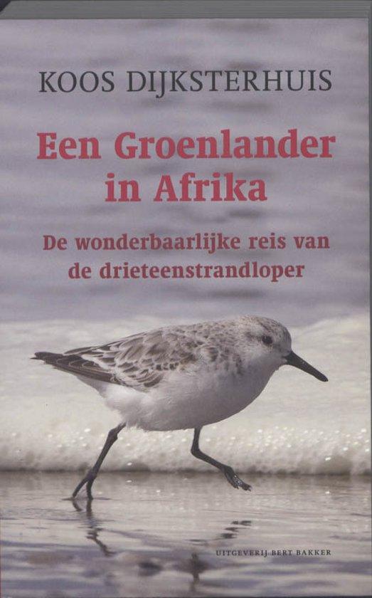 Afbeeldingsresultaat voor een groenlander in Afrika
