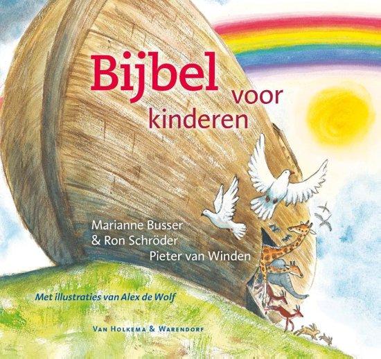 Populair bol.com | Bijbel voor kinderen, Ron Schroder | 9789047517283 | Boeken @GV79