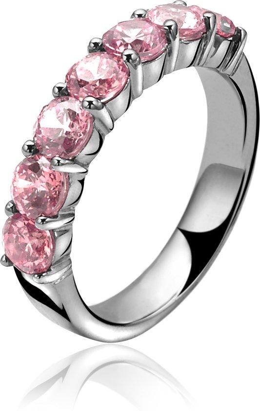 Zinzi zir1000r62 - zilveren ring