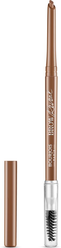 Bourjois Wenkbrauwpotlood Brow Reveal - Lichtbruin
