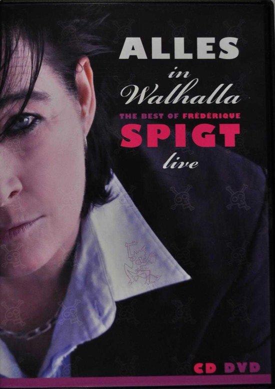 Alles In Walhalla Live