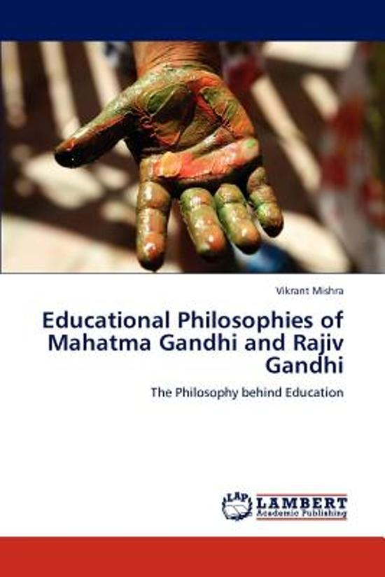 a discussion of the philosophies of gandhi and the western minds A short summary of 's mohandas gandhi mohandas gandhi was born in the western part of british-ruled , he became interested in the philosophy of.