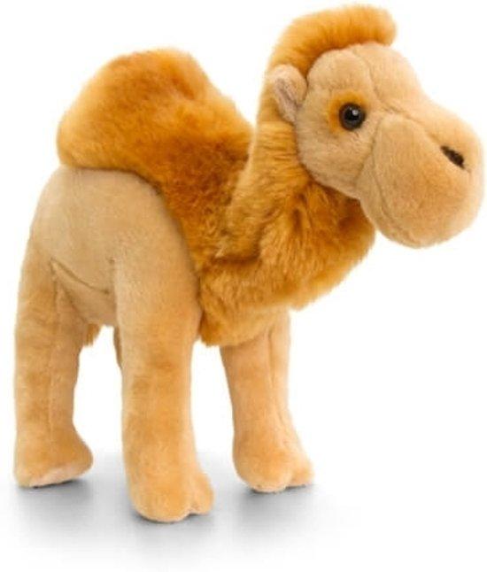 31a232ba571eb0 bol.com | Keel Toys pluche kameel knuffel 25 cm, Keel Toys | Speelgoed
