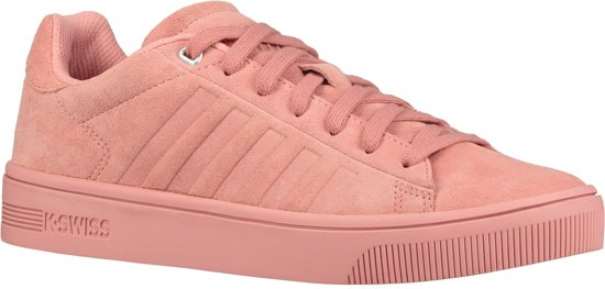 Roze Court swiss K 36 Frasco Sneakers Dames Sde Maat xOYPP6qtTw