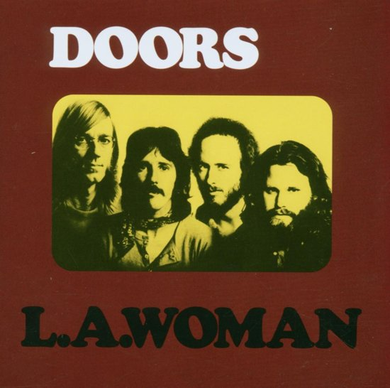 L.A. Woman (Expanded)