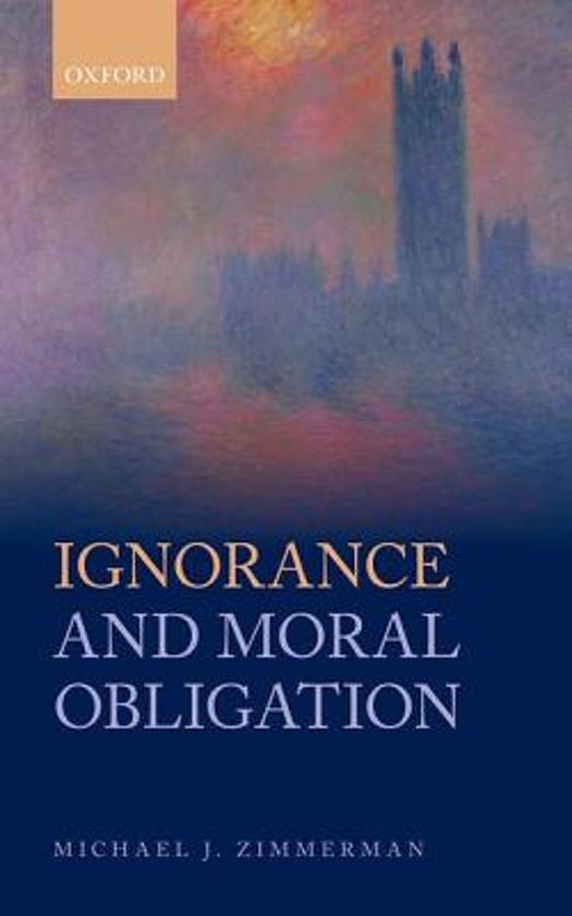 the concepts of moral obligation and moral duty in the incoherence of the moral ought a journal arti Philosophy final paper journal review - incoherence of the moral ought the concepts of moral obligation and moral duty.