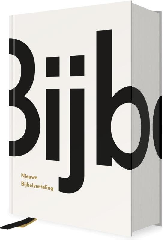 Bijbel - Nieuwe Bijbelvertaling (NBV)