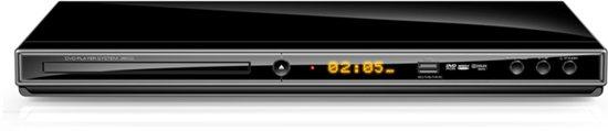 Salora DVD329HDMI -  DVD-speler met HDMI en Full-HD Upscaling