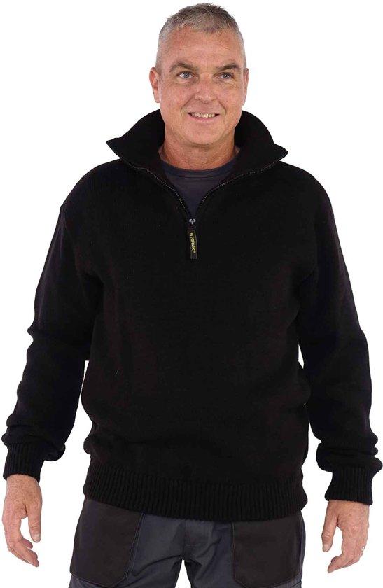 Storvik Pullover Perth - zwart - L