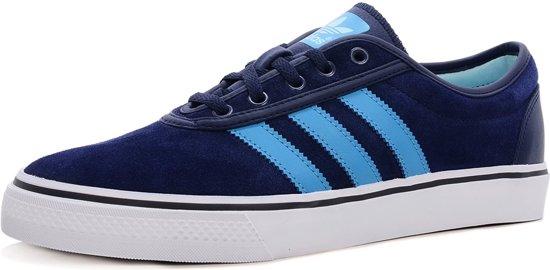 6fd0ad4a683 bol.com | adidas Adi-Ease - Sneakers - Heren - Blauw - Maat 40 2/3