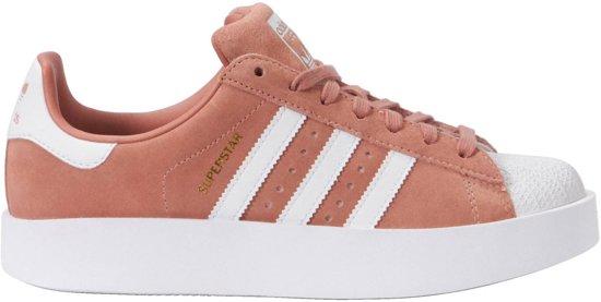adidas superstar roze maat 36