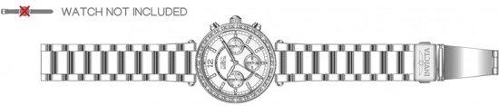 Horlogeband voor Invicta Angel 21386