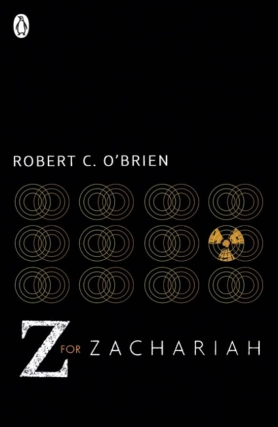 a theme of survival in z for zachariah by robert c obrien