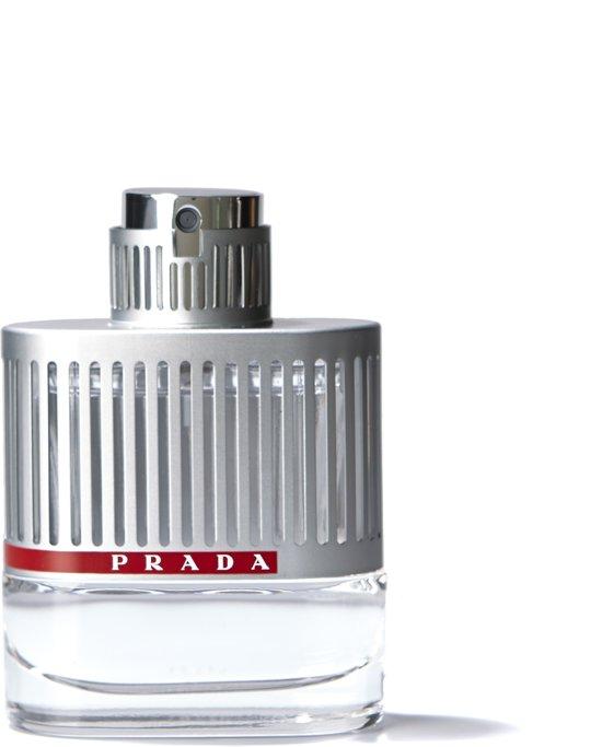 Prada Luna Rossa for Men - 50 ml - Eau de Toilette