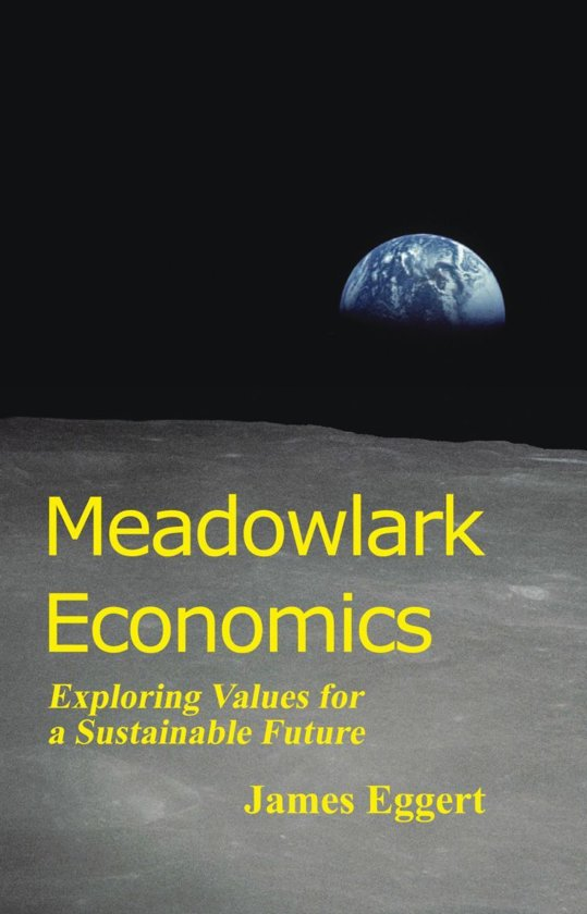 MEADOWLARK ECONOMICS: Exploring Values for a Sustainable Future (Revised Edition)