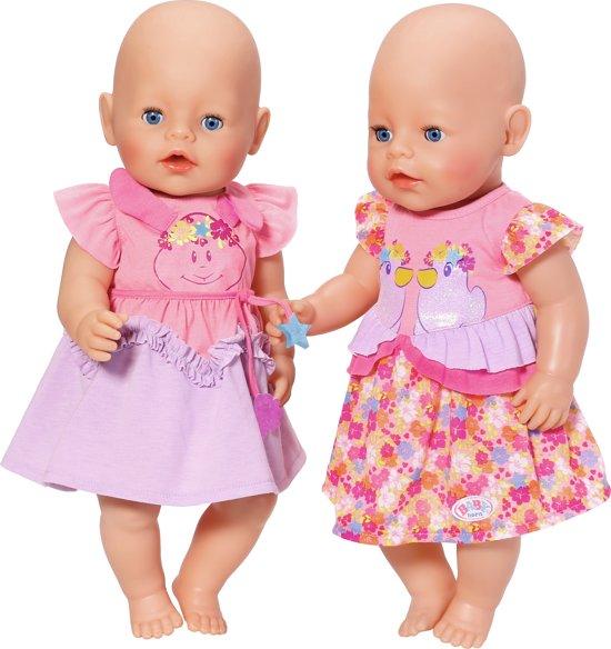 BABY born® Jurkje - 1 setje