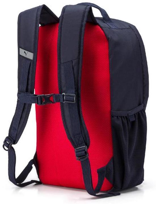 PUMA Red Bull Racing Lifestyle Backpack Rugzak Unisex - Night Sky