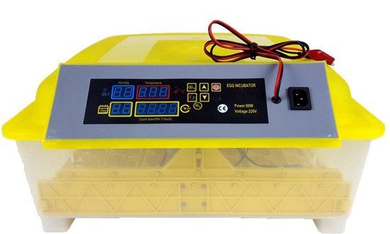 Broedmachine - 48 HQ dubbel voltage