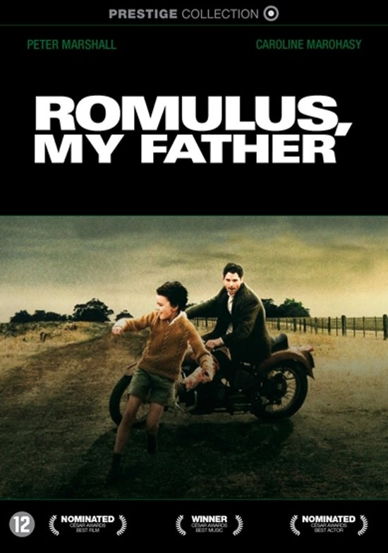 Prestige Collection: Romulus My Father