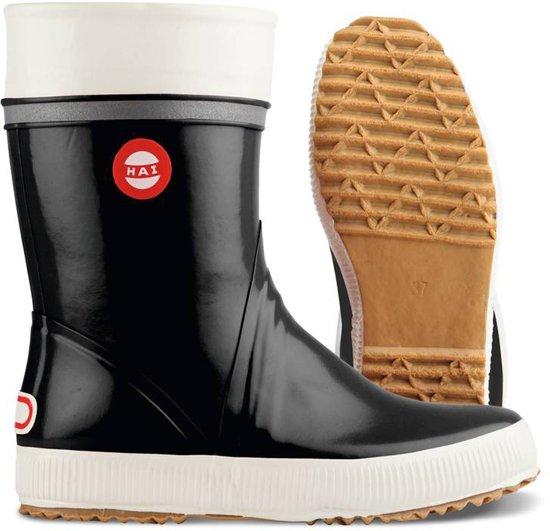 Chaussures Nokian - Bottes En Caoutchouc De (en Plein Air), Bleu Foncé, Taille 46