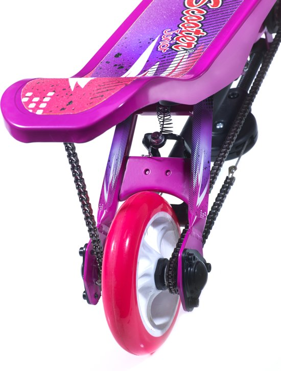 Space Scooter® Junior X360