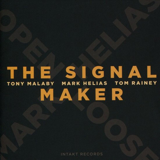 The Signal Maker