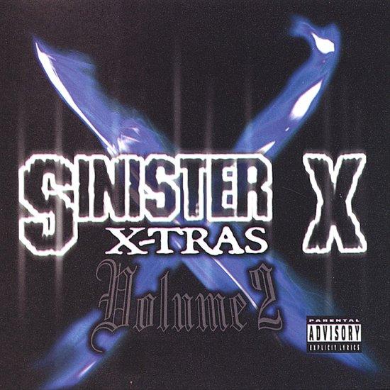 X-Tras, Vol. 2