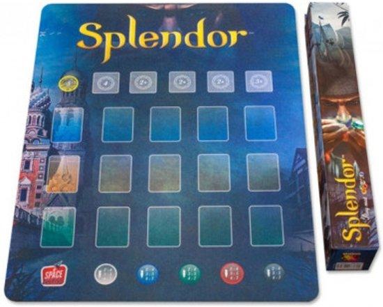 Afbeelding van het spel Splendor Playmat