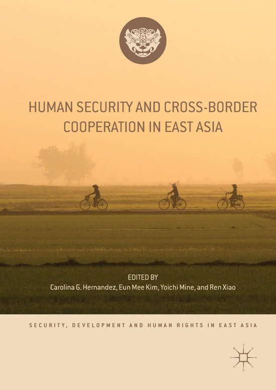 Human Security and Cross-Border Cooperation in East Asia