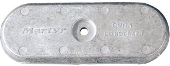 Blokanode zink (CMN1)