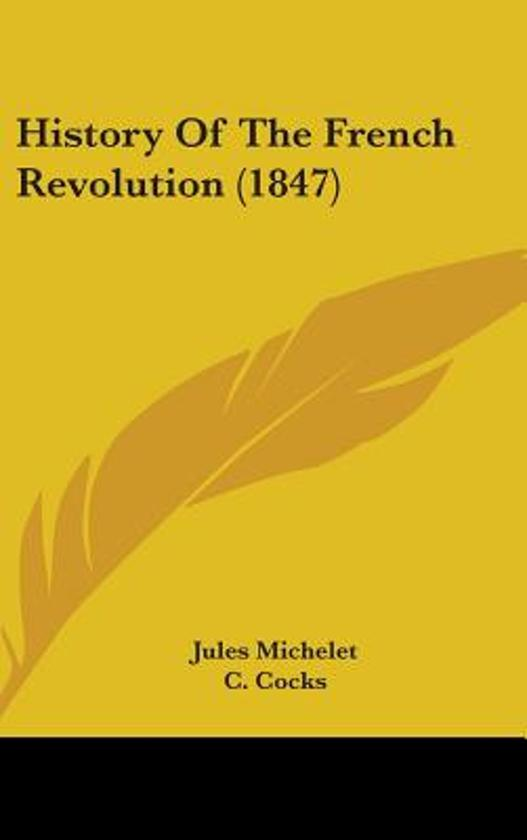 History of the French Revolution (1847)
