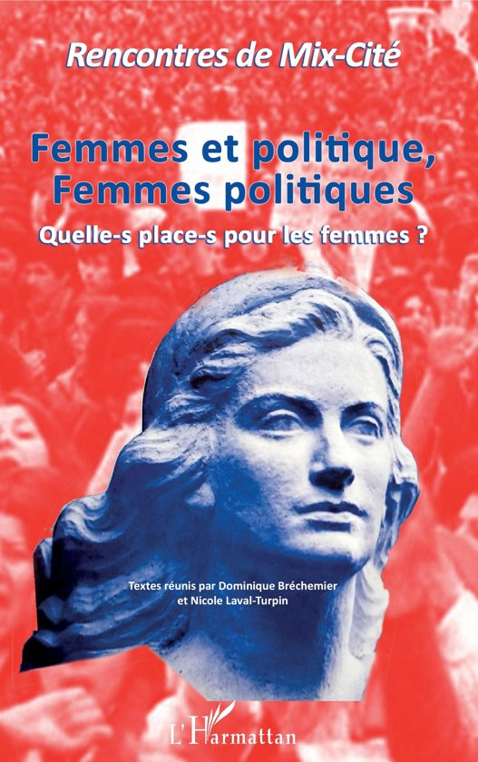 Femmes et politique, Femmes politiques