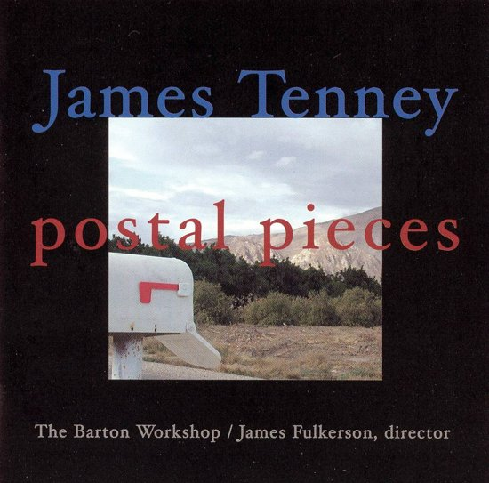 Tenney: Postal Pieces