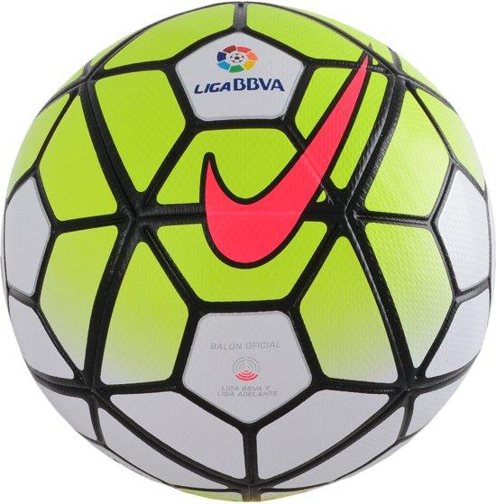 fa22560acaa bol.com   Nike Ordem 3 ᅵ LFP - Geel