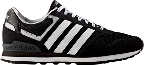 Adidas - 10k - Baskets Femme - Chaussures - Noir - 39 1/3 1j1sy