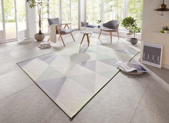 Binnen & buiten vloerkleed Sevres 103552 Elle Decor 80x150 cm