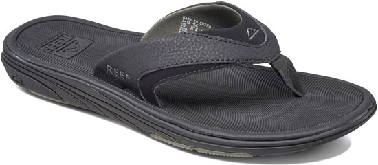 Modern Black Maat Slippers Heren 40 Reef vqw6It4Exn