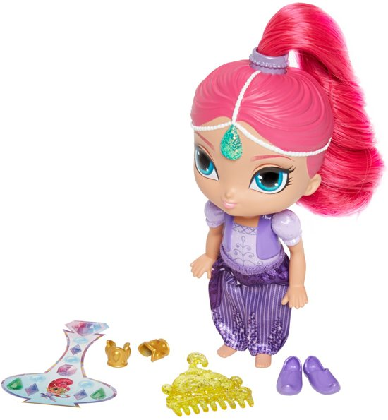 Fisher-Price Shimmer & Shine Shimmer - Pop