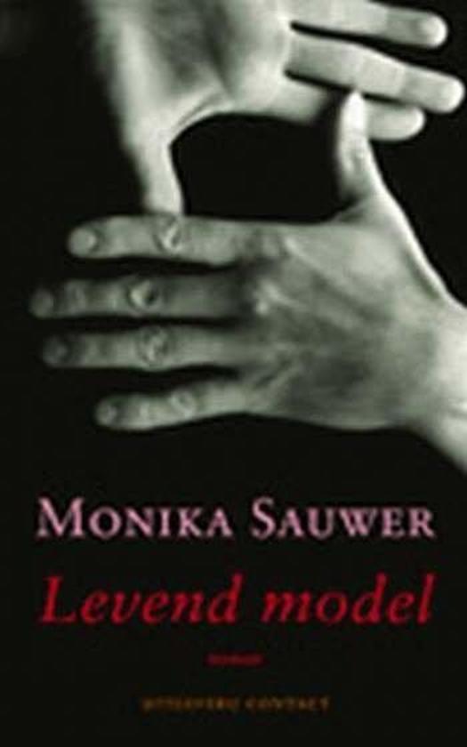 Levend Model - Monika Sauwer pdf epub