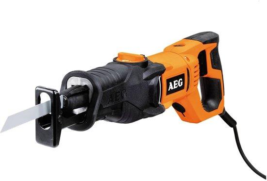 AEG US 900 XE Puntzaag