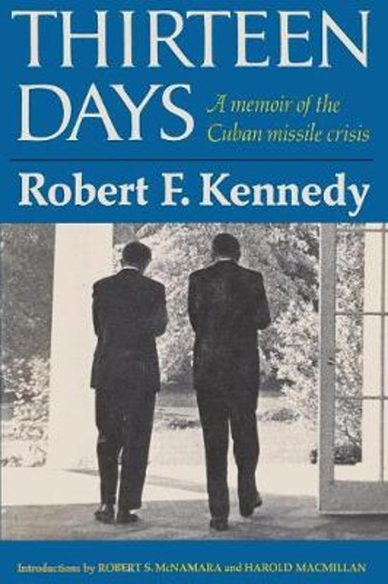 thirteen days cuban missile crisis essay