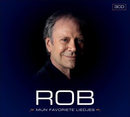 Rob - Mijn Favoriete Liedjes