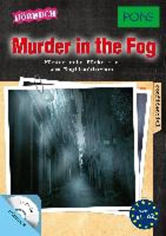 PONS Hörbuch Murder in the Fog