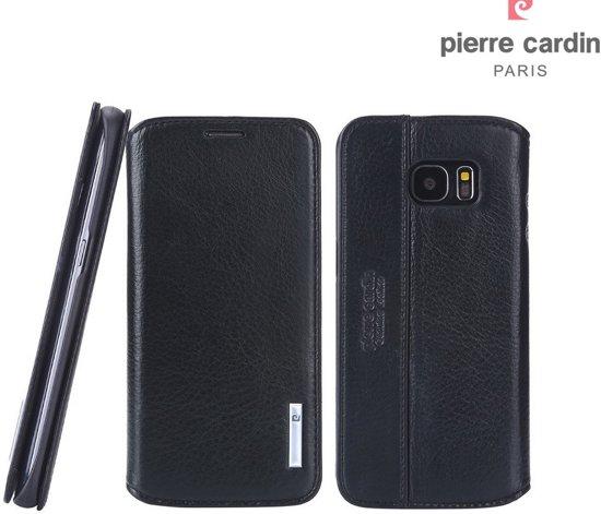 Pierre Cardin Book Case Samsung Galaxy S7 Edge