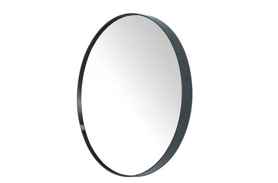 Spiegel Zwart Rond : Bol spinder design donna spiegel rond ø cm