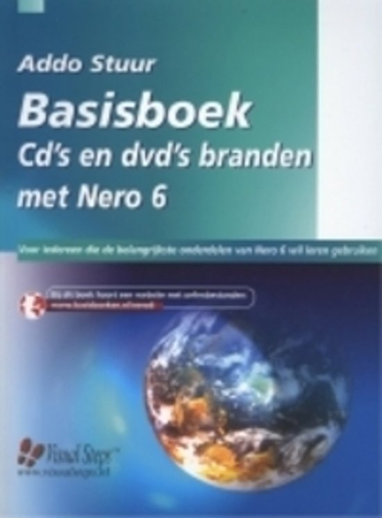 Download Basisboek Cd S En Dvd S Branden Met Nero 6 Pdf Addo Stuur