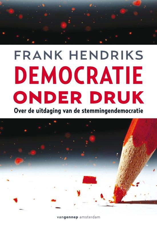 Democratie onder druk