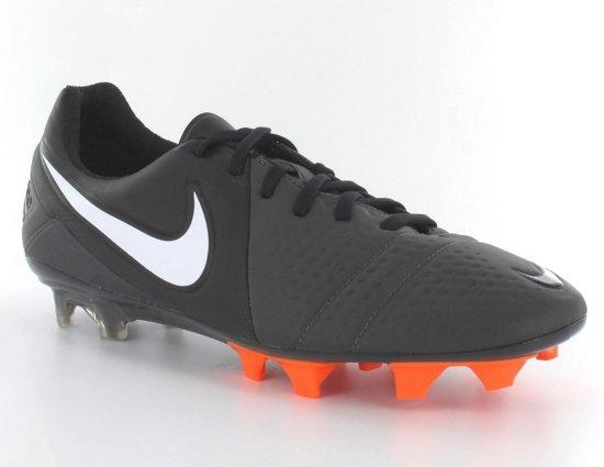 best loved 150bd 8a7e4 Nike CTR360 MAESTRI III FG - Voetbalschoenen - Heren - Maat 41 - Zwart  antraciet