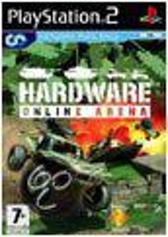 Hardware, Online Arena