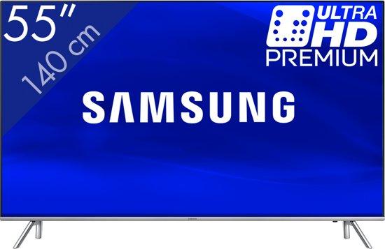 Samsung UE55MU7000 - 4K TV
